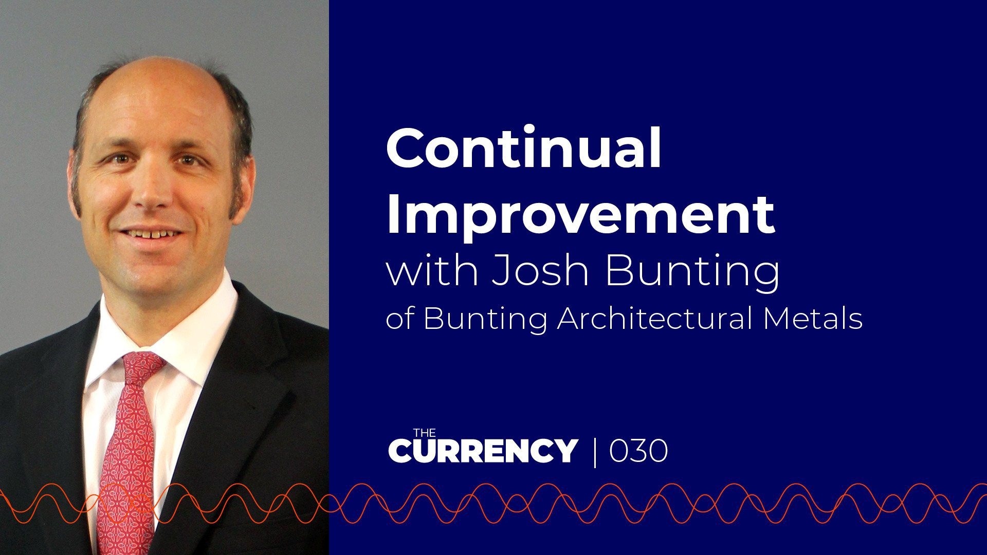 Josh Bunting on The Currency podcast