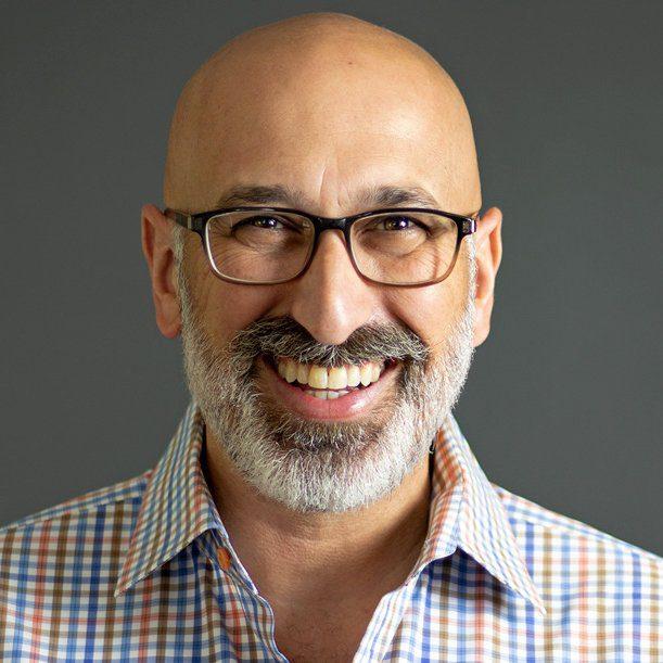 Mike Gastin, strategist, creator, and communicator