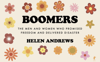 """Review of Helen Andrews' """"Boomers"""""""