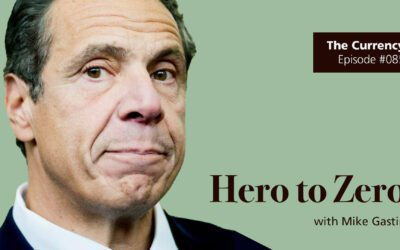 The Currency 085: Hero to Zero